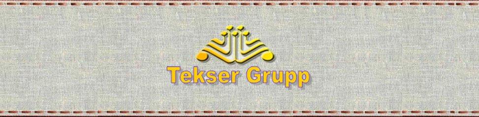 Tekser Grupp OÜ